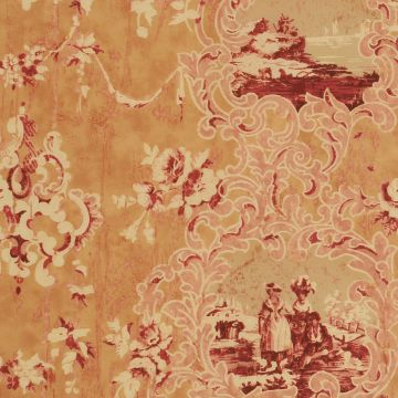 D'Urberville fabric - various colours
