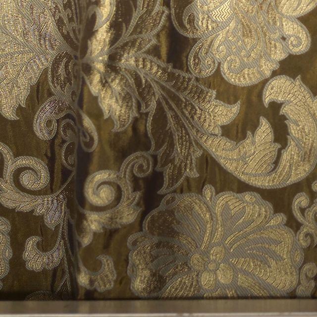 De Lacy fabric - various colours