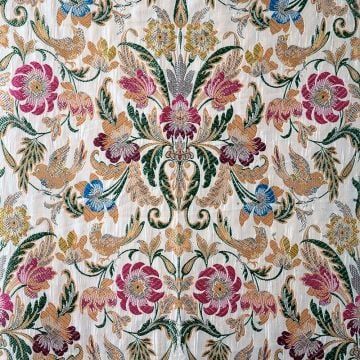 Portuguese Tapestry fabric