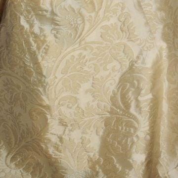 Ravenna fabric - cream