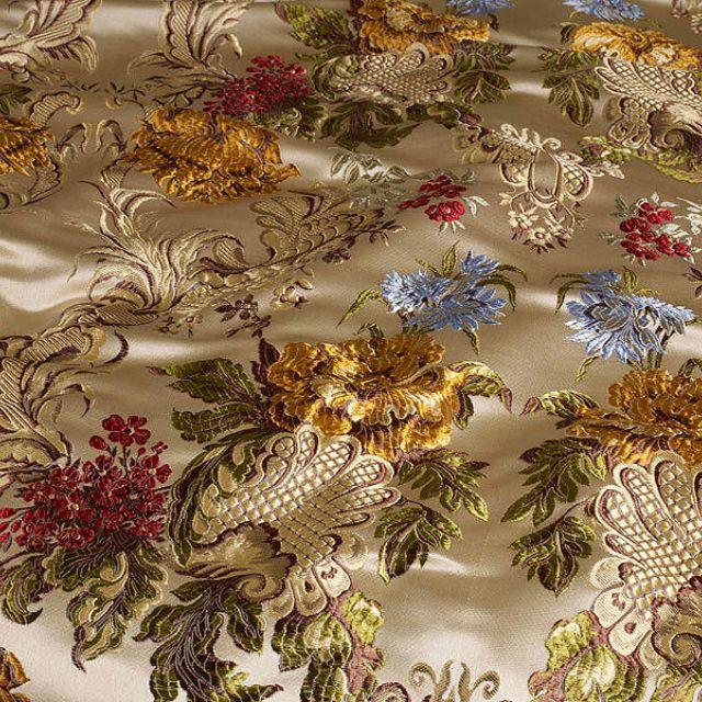 Rivelles fabric - Black or Cream
