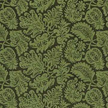 Holbein Wallpaper - yellow or green