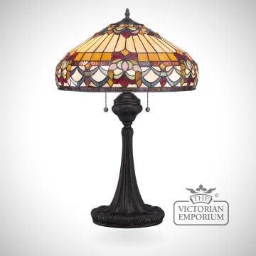Tiffany Bellefleur Table Lamp