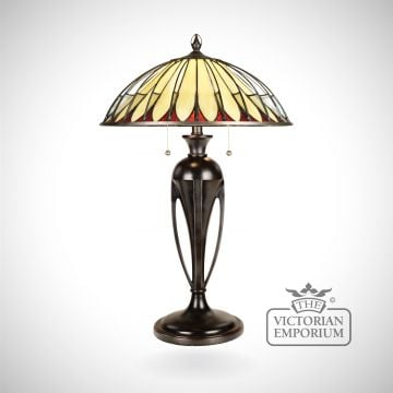 Tiffany Alhambra Table Lamp