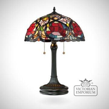 Tiffany Larissa Table Lamp
