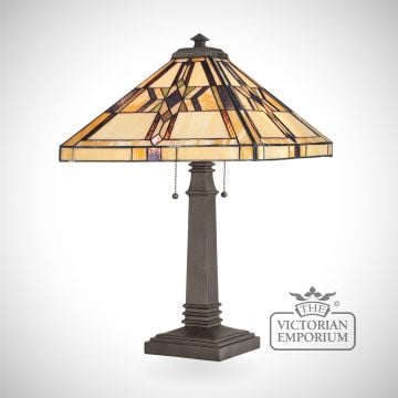 Tiffany Finlay Table Lamp
