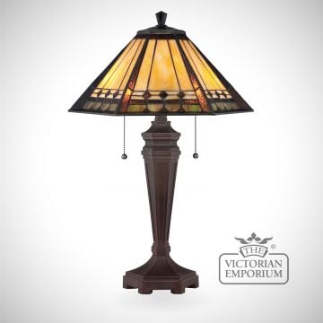 Tiffany Arden Table Lamp