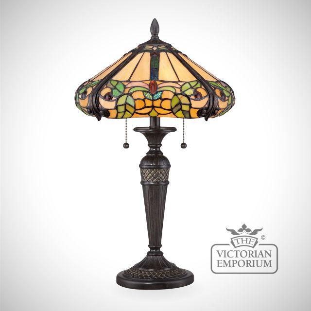 Tiffany Harland Table Lamp