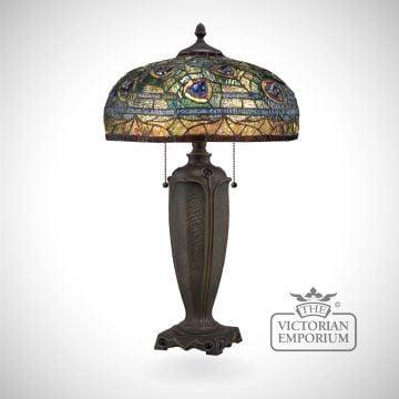 Tiffany Lynch Table Lamp