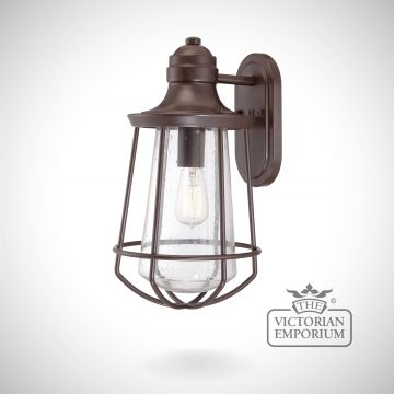 Marine wall light - Small