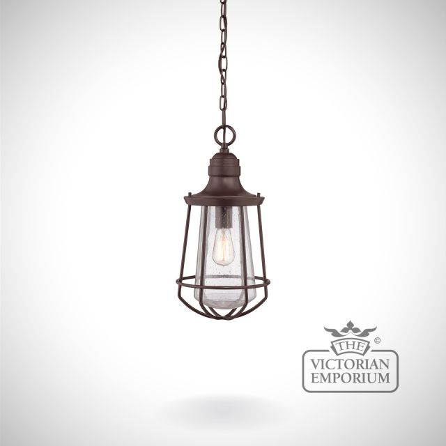 Marine Chain Lantern - Large
