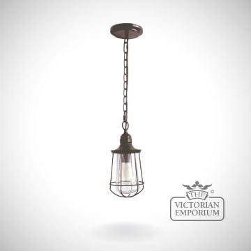 Marine Chain Lantern - Small