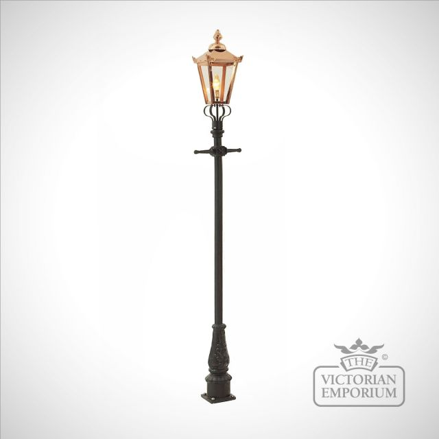 Lamp post (style 1)