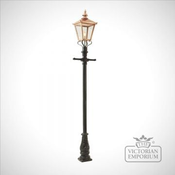 Lamp post (style 3)