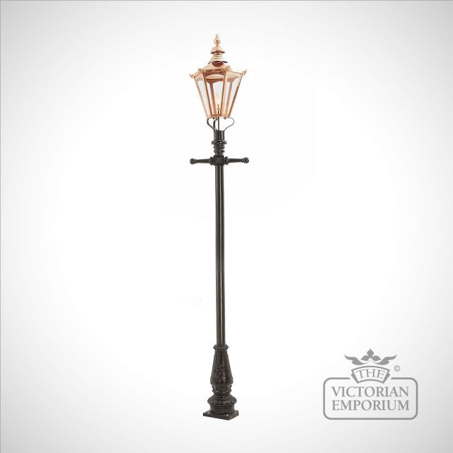 Lamp post (style 4)