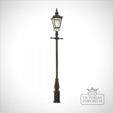 Lamp post (style 5)