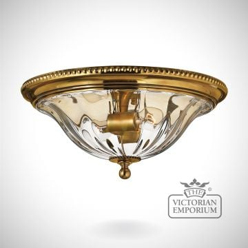 Cambridge Flush mount light A