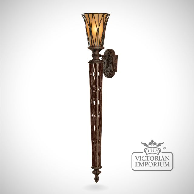 Triomphe wall light