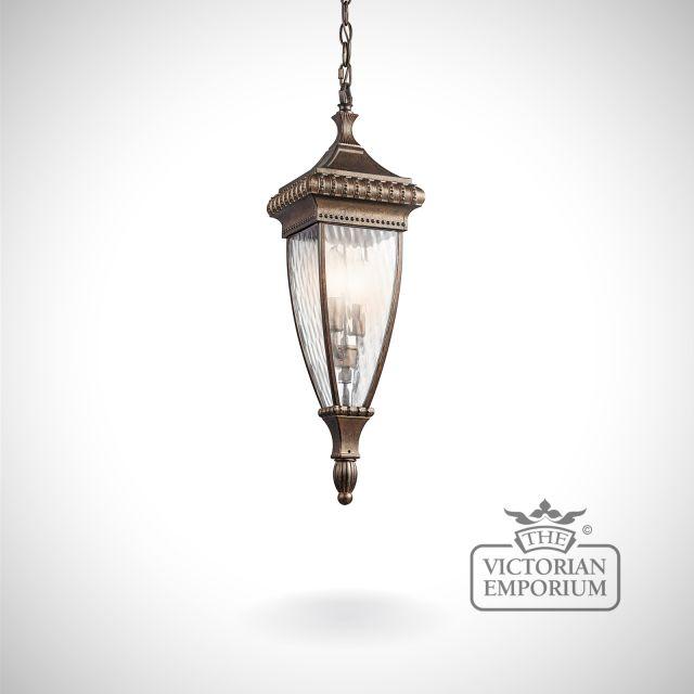 Venice chain lantern