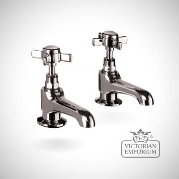 Covent Garden Basin Standard Taps Without Waste