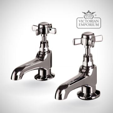 Covent Garden Bath Standard Taps Without Waste