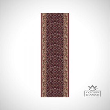 Victorian Stair Runner Carpet - style KO1137 - stair and hall runner carpet