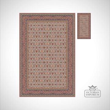 Victorian Rug - style FA5605 Multicoloured