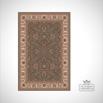 Victorian Rug - style FA5686 in choice of 3 colourways