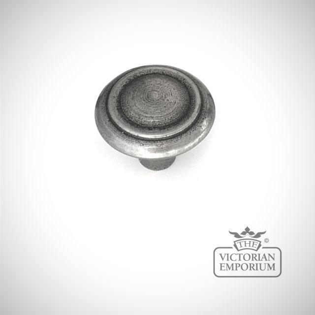 Winchester Iron Laquer cupboard knob