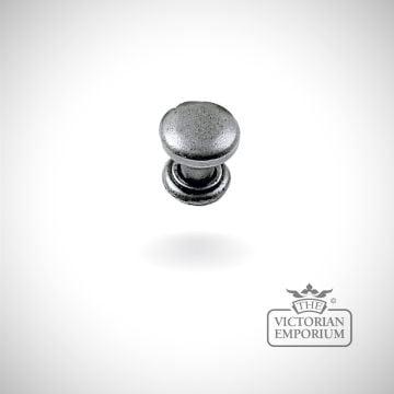 Bordeau round knob - choice of three sizes