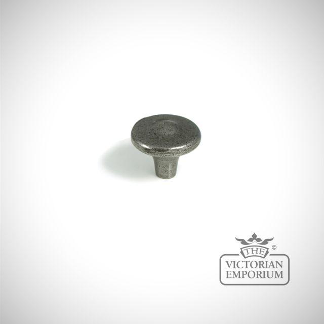 Jupiter round knob - choice of two sizes
