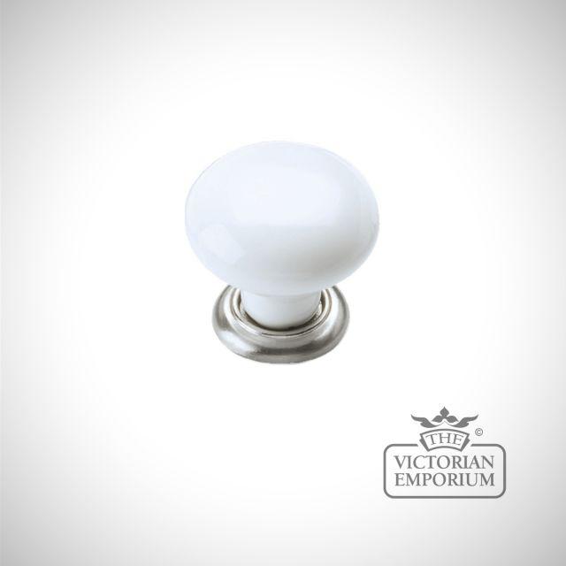 Montpellier ceramic knob