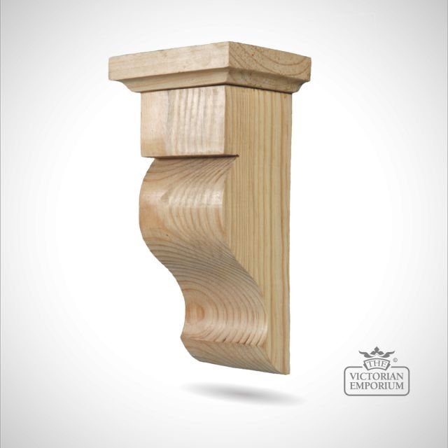 Medium Cutshape Corbel