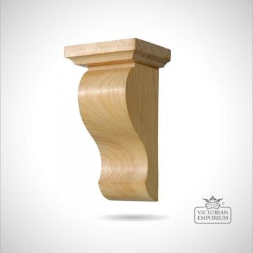 Medium Simple Cutshape Corbel