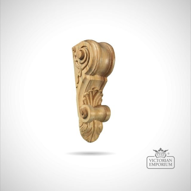 Large Classical Corbel