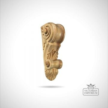 Traditional classicarchitectural classical victorian corbel-pn-475