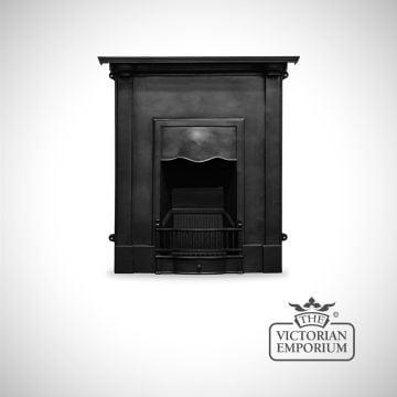 Abingdon Cast Iron Fireplace