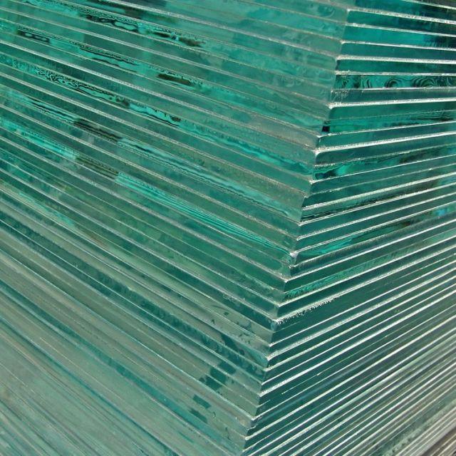 Clear Restoration Glass