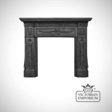Hollywood Fireplace surround