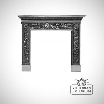 Park Lane Fireplace surround