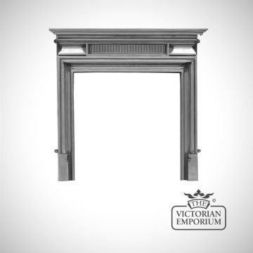 Belgravia Fireplace surround