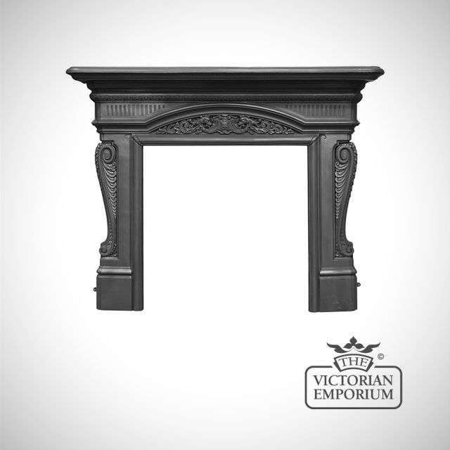 Buckinghamshire Fireplace surround