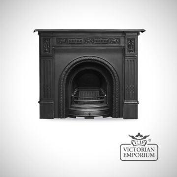 Scott Fireplace insert