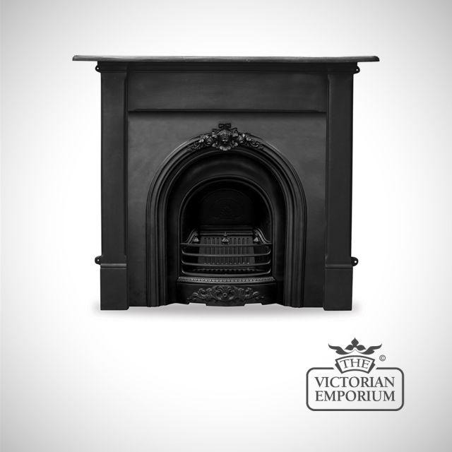 Princess Fireplace insert