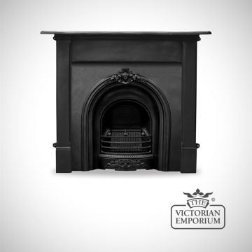 Princess Fireplace insert