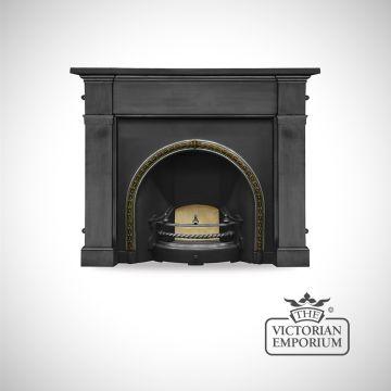 Knightsbridge Fireplace insert