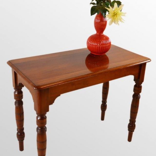 Antique Walnut Table - Exceptional Condition