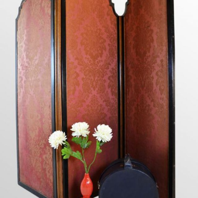 Quality Victorian Screen - Large Size