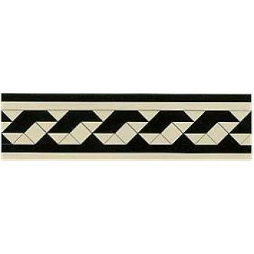 Victorian Border tiles - twist