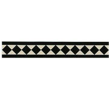 Victorian Border tiles - classic design